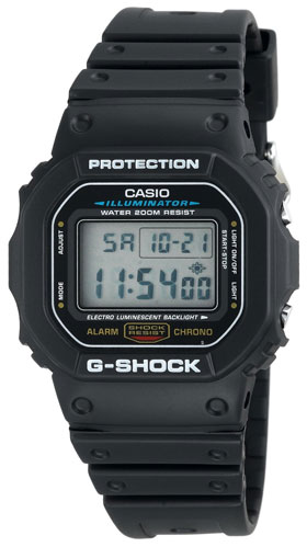 Casio G-Shock 5600 Watch