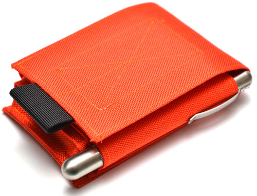 Skinth SP Smartphone Sheath Orange