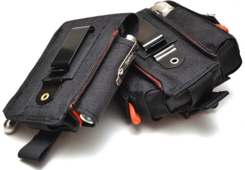 Skinth SP Smartphone Sheath with Belth Clips
