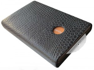 Zeroz Super-Slim Wallet