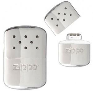 Zippo Hand Warmer (Refillable)