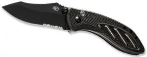 Gerber Instant Knife Recall